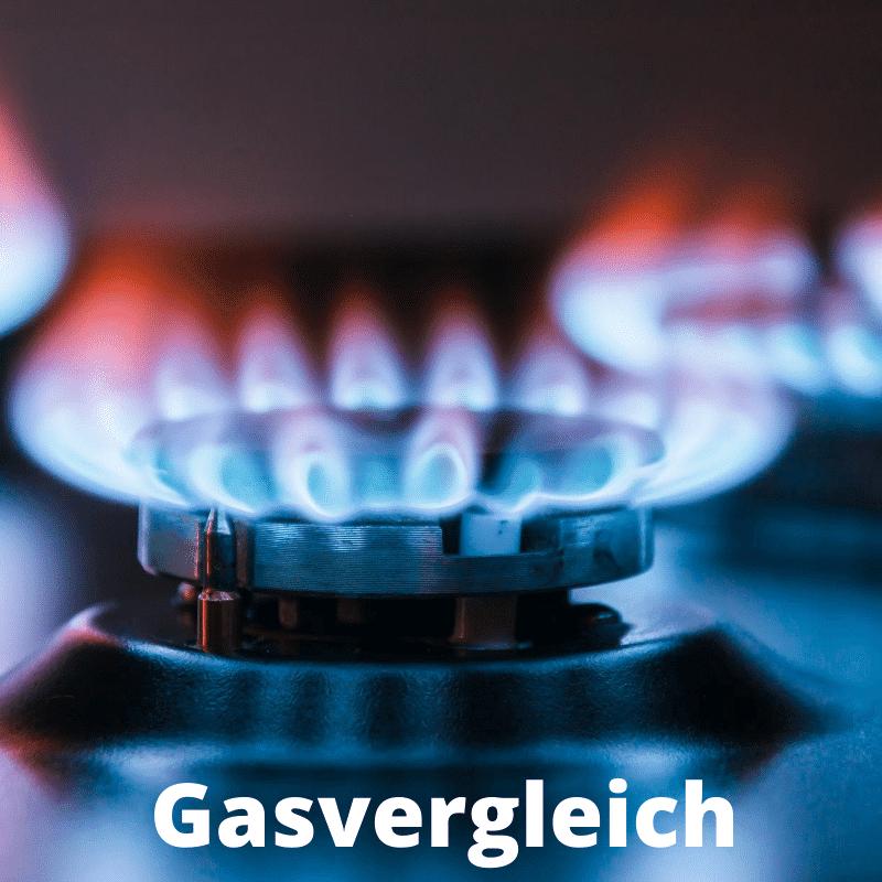 Gasvergleich bei Wechsel24